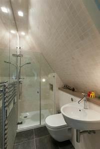 idee salle de bain petit espace maison design bahbecom With idee salle de bain petit espace