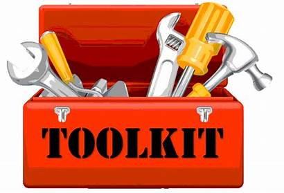 Tool Kit Toolkit Clipart Tools Svg Icon