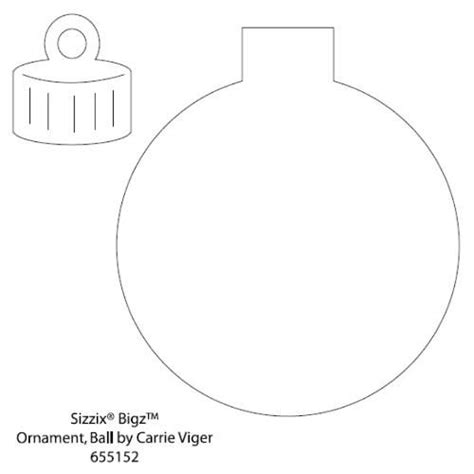 christamss ball template free applique templates patterns ellison christmas