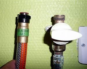 Raccord Gaz Sans Soudure : astuces plomberie maison questions ~ Dailycaller-alerts.com Idées de Décoration