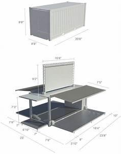 Moderne Container Häuser : specs sp 20 container bar pinterest container konteiner und moderne h user ~ Whattoseeinmadrid.com Haus und Dekorationen