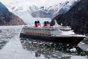 Disney Cruise Alaska 2016 – EverythingMouse Guide To Disney