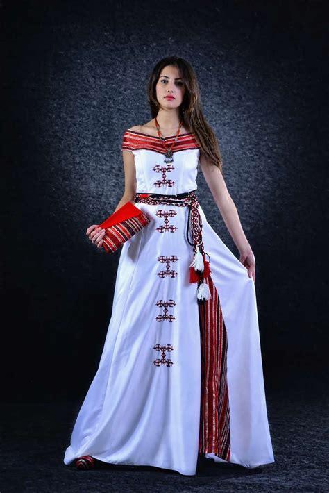 robe kabyle 2016
