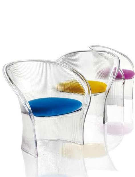 le de bureau conforama pourquoi choisir la chaise design transparente
