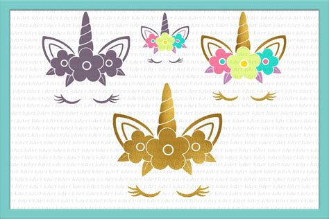 Available in png and vector. Unicorn head SVG/DXF/PNG/EPS/JPG/PDF