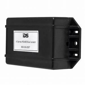 Wgapabi  Rs485 Bus Isolator Compatible With Wgap864