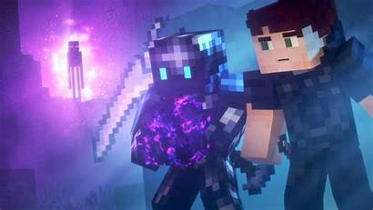 Songs War Episode Plasma Studios Minecraft Animation