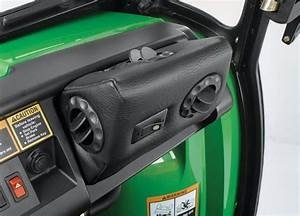 6 John Deere Gator Xuv 550 Accessories To Add To Your Vehicle