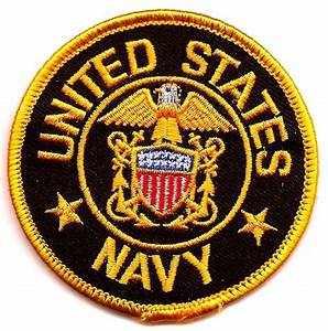 Navy Seal Patch, US Navy seal Patches, Navy embroidered ...