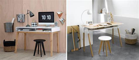 deco bureau design bureau design bois et blanc mobilier entreprise design