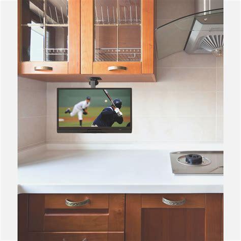 Under The Cabinet Tv For The Kitchen  Best Under Cabinet