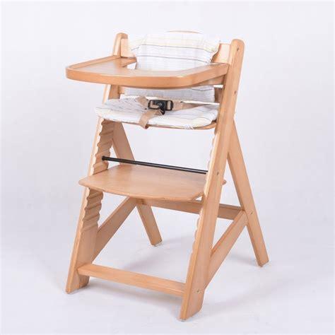 chaise haute bébé bois les 25 meilleures idées de la catégorie chaise haute bébé