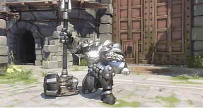 Reinhardt Kneel Overwatch Down Wikia Fandom Pixels
