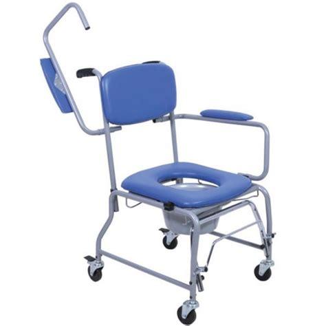 chaise 3 en 1 chaise garde robe à roulettes osiris realme matériel médical
