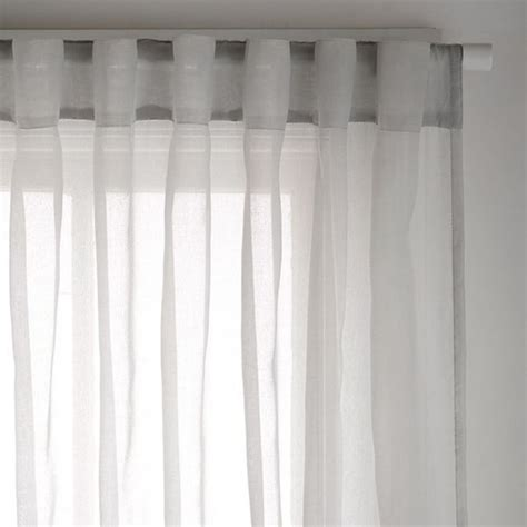 14 best curtains images on tab top curtains
