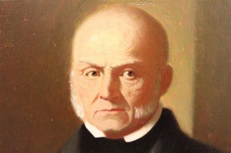 10 Interesting John Quincy Adams Facts