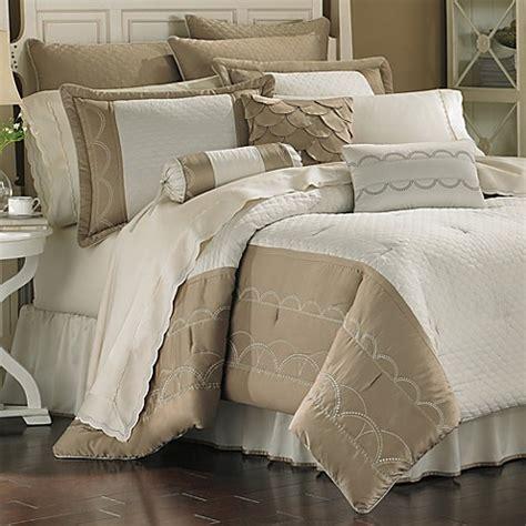 buy lenox 174 pirouette 4 piece california king comforter set
