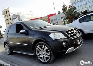 Mercedes Ml W164 Zubehör : mercedes benz ml 63 amg w164 2009 24 december 2012 ~ Jslefanu.com Haus und Dekorationen