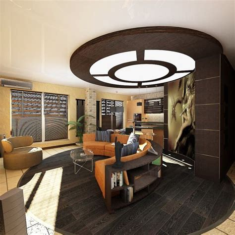 Interior Design For Living Room Roof by 25 Ceiling Designs For Living Room Home And