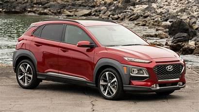Hyundai Kona Wallpapers