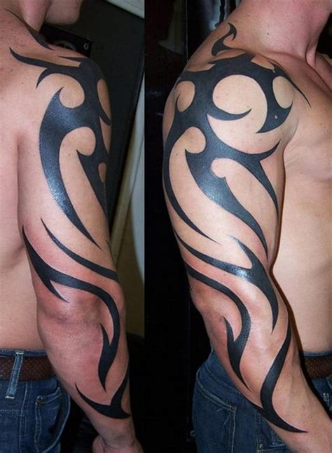 tribal arm mann best tribal designs for and the xerxes
