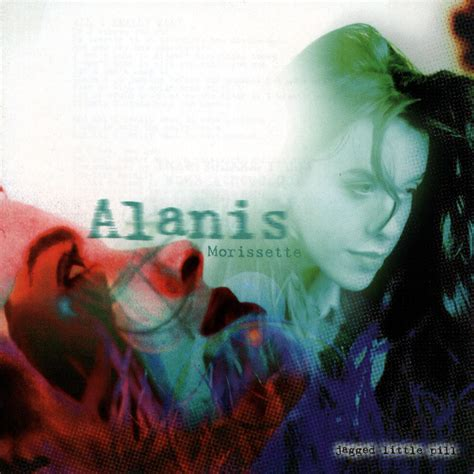 Alanis Morissette - Jagged Little Pill (Deluxe Edition ...