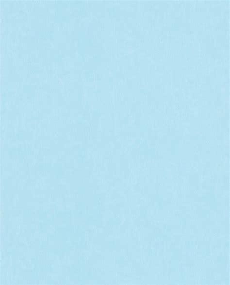 Papier peint Lutèce Les Petits curieux Uni Bleu clair 11163301