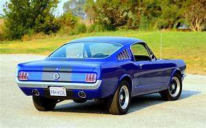 Custom 1965 Ford Mustang Fastback 5-Speed for sale on BaT Auctions - sold for $41,777 on ...