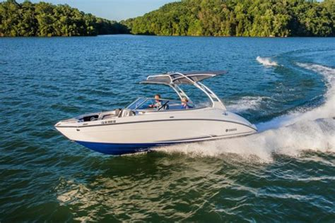 2017 Yamaha 242 Limited S Eseries Brand New! Text Or Call