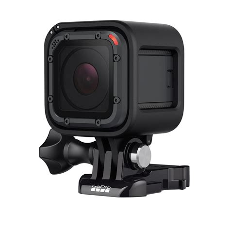 gopro hero black  session action cameras  official ubergizmo