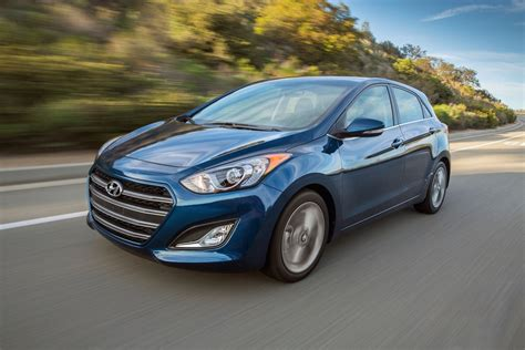 2017 Hyundai I30 Price Specs And Release Date Carwow