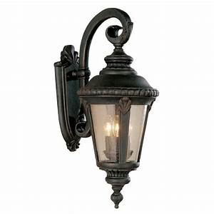 allen roth 24 in tan outdoor wall mounted light lowe39s With outdoor wall lights pakistan