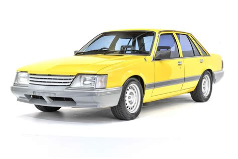 holden commodore vk sl sedan  gosford classic cars