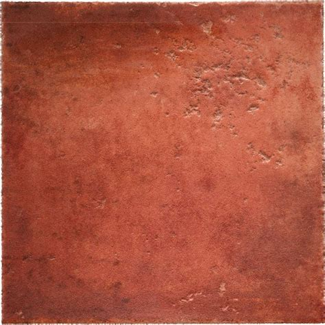 terracotta porcelain tile porcelain stoneware wall floor tiles with terracotta effect p 210 rtico by cerdomus design