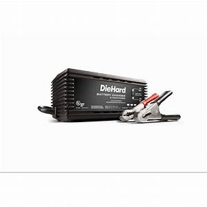 Diehard Battery Charger  Maintainer