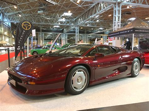 Our Photos From The 2016 Classic Motor Show  My Car Heaven