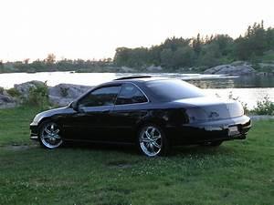 1998 Acura CL Pictures CarGurus