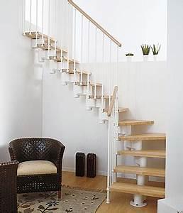 Kinderschutzgitter Für Treppen : mittelholmtreppe long preise und informationen gs treppen gmbh co kg ~ Markanthonyermac.com Haus und Dekorationen