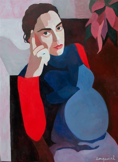 Artist Spotlight: Ines Longevial