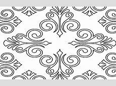 Sketsa Batik Yang Mudah Ditiru Tattoo Art