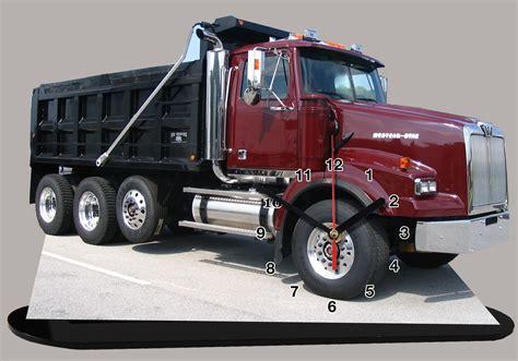 kenworth automatic truck americain kenworth western star 04 miniature camion