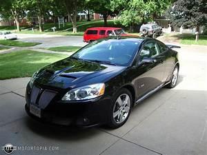 2008 Pontiac G6 Gxp Street Edition For Sale Free