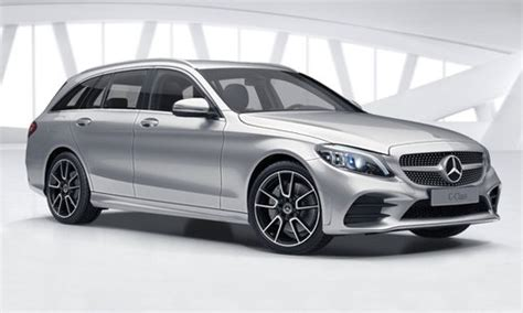 Gambar Mobil Mercedes C Class Estate by Mercedes Configurator And Price List For The New C