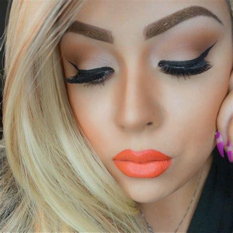 Advance Trendy Makeup Ideas for Girls   : Adworks.Pk