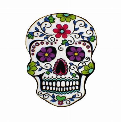 Sugar Skulls Mexican Sweet Skull Tattoo Los