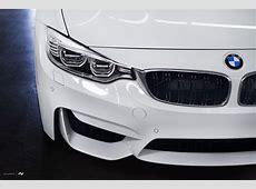 Wallpapers Alpine White BMW F82 M4 By ActivFilmsTV