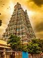 Madurai Meenakshi Amman Temple History, Timings & Details