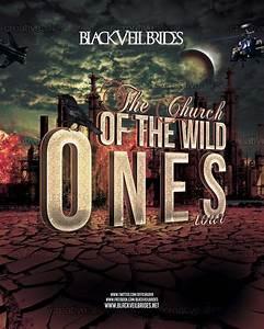 Black Veil Brides 2013 Poster | www.pixshark.com - Images ...