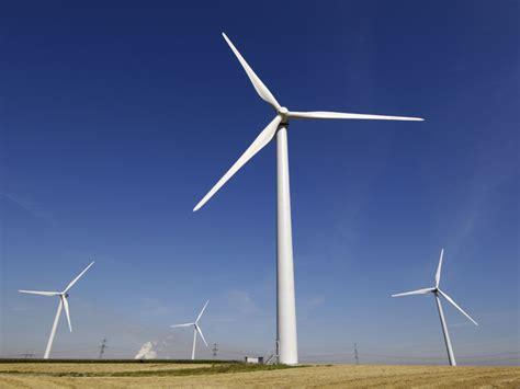 Ветрогенераторы большой мощности с асинхронным генератором