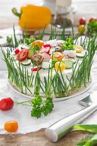 Rezepte Für Geburtstagsfeier : sandwichtorte rezept f r eine 20er springform rezept kochen und backen ~ Frokenaadalensverden.com Haus und Dekorationen